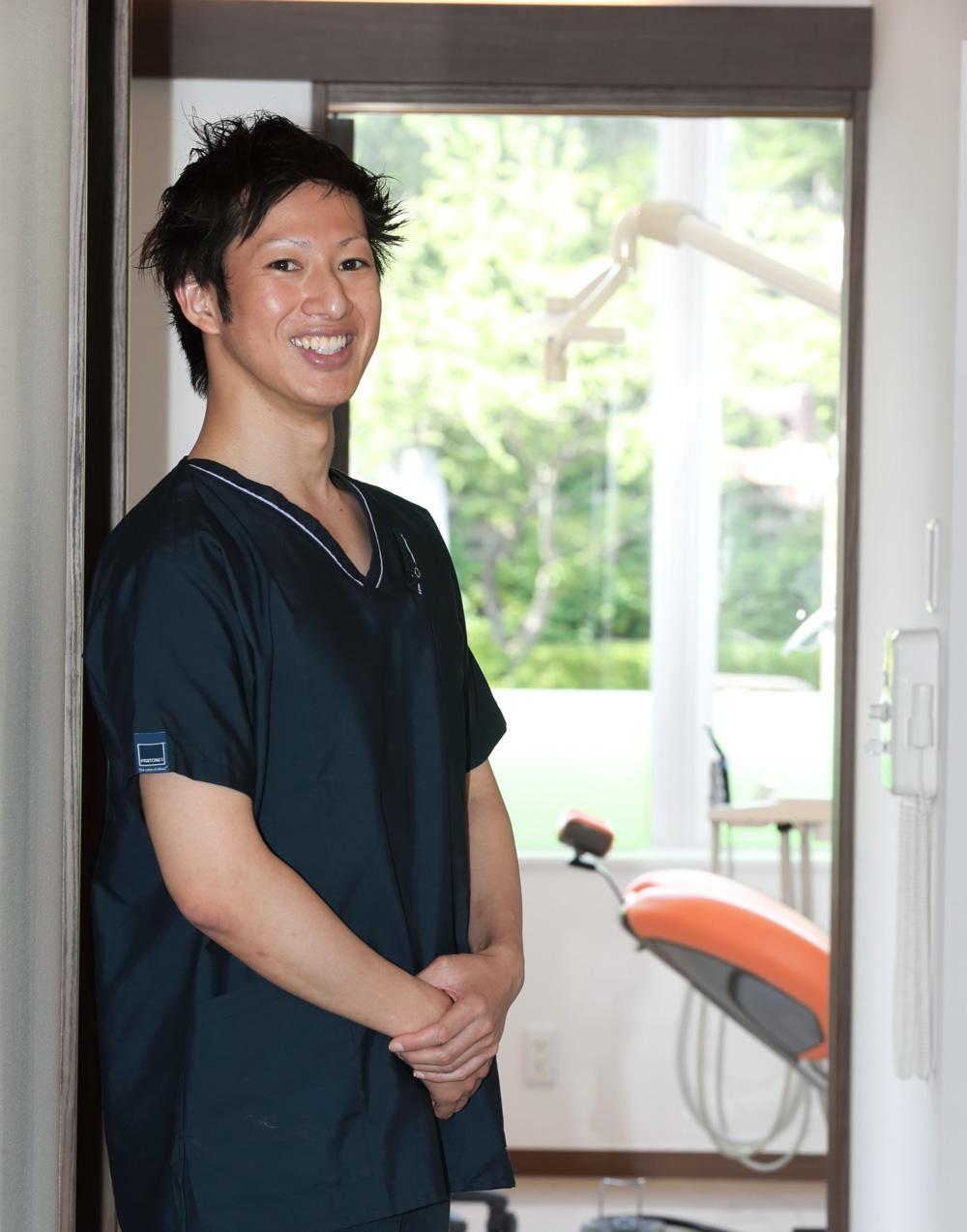 歯科ナチュールは2018年8月に仙台市宮城野区にオープンした新しい歯科医院です